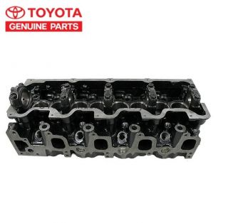 Hiace 2L 2 4D 1989 2001 Engine Cylinder Head Gasket Valves
