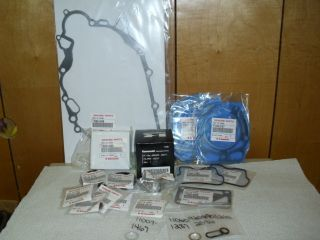 Kawasaki Mule 2500 Series Engine Gasket Rebuild Kit