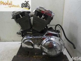 00 Harley Davidson Sportster Engine Motor Videos