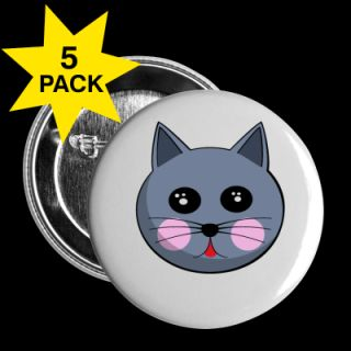 Zazzle Funny Cartoon Zombie Face Button