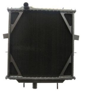 New Peterbilt 387 Truck Radiator Cat C13 or C15 Acert Engine