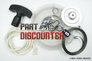 Polaris Recoil Pull Starter Kit Sportsman 335 1999 2001