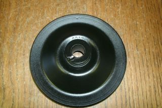 1971 Ford Torino 429 Power Steering Pulley D0AR A