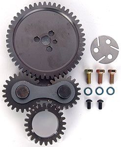 Jegs Performance Products 20325 Quieter Performance Gear Drive