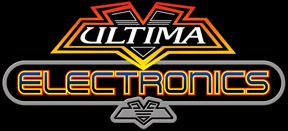 Ultima Plus Electronic Wiring Harness Complete Kit for Harley Chopper