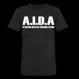 Glengarry Glen Ross  AIDA T Shirt 9359282